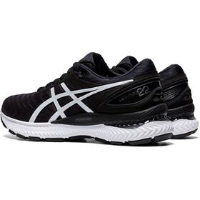 asics Gel-Nimbus 22 Shoes Women, negro